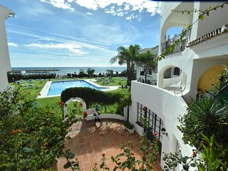 Cabopino, Marbella, Holiday apartment