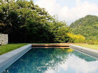 Luxury villa Monterello
