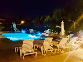 Bed and Breakfast Camere in Villa Fatima con piscina