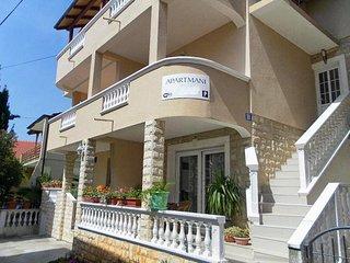 One bedroom apartment Vodice (A-12552-b)