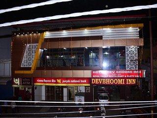 Hotel Dev Bhoomi Inn