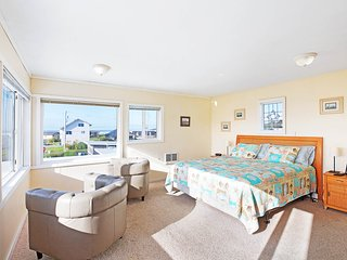 NEW LISTING: Weary O'Leary Penthouse - Spacious, Ocean Getaway!