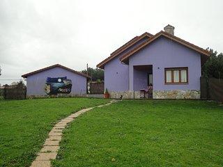 Apartamento MACONDO en Bañugues, Luanco-Gozón