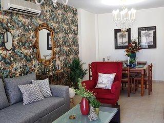 Luxury 1 bedroom apartment Eden D01