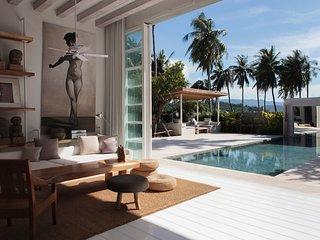 Cheong Mon Villa - 5 Beds - Koh Samui