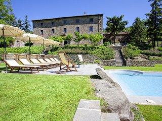 Villa Ruffignano