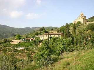 Italy holiday rentals in Tuscany, Cortona