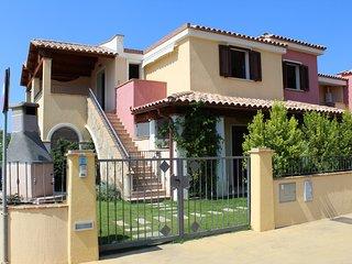 Casa Stella Marina Villasimius