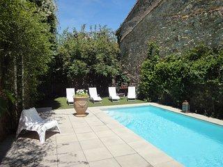 Gite de charme classé 4 épis Villa d'exception Gîtes de France
