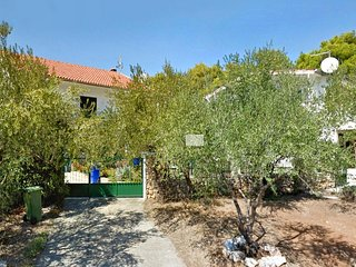 Two bedroom apartment Biograd na Moru (Biograd) (A-12544-b)