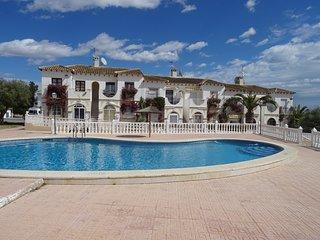 Apartamento Mirador del Mediterraneo Villamartin