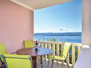 1 bedroom Apartment in Celina, Splitsko-Dalmatinska Zupanija, Croatia : ref 5562