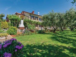 2 bedroom Apartment in Umag, Istria, Croatia : ref 5537379