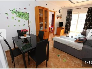 Torrevieja Center One Bedroom Apartment