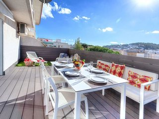 3 bedroom Apartment in Tossa de Mar, Catalonia, Spain : ref 5689779