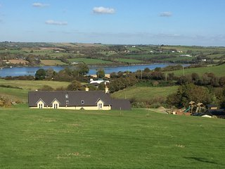 River Views,Kinsale, 6 Bedroom, 5 Bathroom,Sleeps 20, newly refurbished