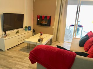 COZY & NEW BENALMADENA APT.418 BENALOFTS