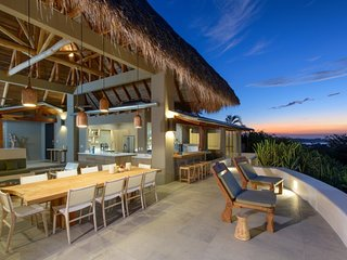 Sunset House - Tamarindo - 5 Bedrooms
