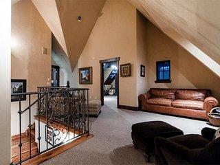 Prestige winter home Serre Chevalier