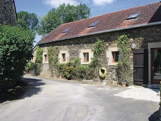 3 bedroom Villa in Saint-Coulitz, Brittany, France - 5542005