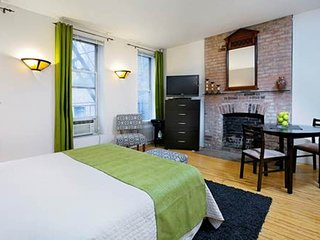 MIDTOWN EAST 59TH STREET-SPACIOUS STUDIO APT
