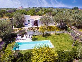 8 bedroom Villa in Casa Modica, Sicily, Italy - 5689815