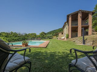 1 bedroom Apartment in Cantagrillo, Tuscany, Italy - 5557923