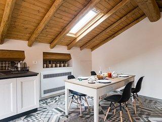 Casa Vacanze Etna Dream