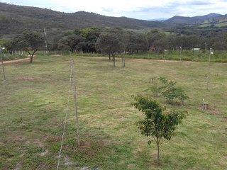 Brazil long term rental in Minas Gerais, Sao thome das Letras