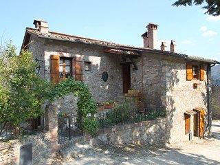 3 bedroom Villa in Solaia, Tuscany, Italy : ref 5513296