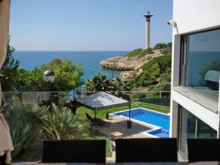 6 bedroom Villa in Torredembarra, Catalonia, Spain : ref 5689271