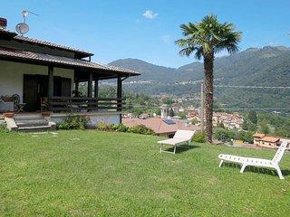 2 bedroom Apartment in Veglio, Lombardy, Italy - 5436973
