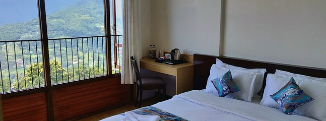 Hotel Ninamma Club Room
