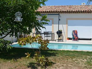 Villa 100m2 + piscine privee - TOUT CONFORT
