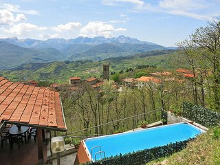 3 bedroom Villa in Massa, Tuscany, Italy - 5447163