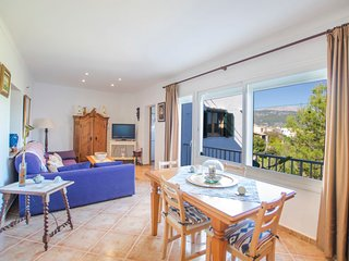 2 bedroom Apartment in Campanet, Balearic Islands, Spain : ref 5690084