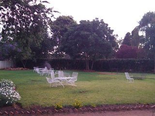 Royal Guest House Harare