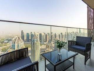 Amazing 2 Bedroom Apartment in Dubai Marina