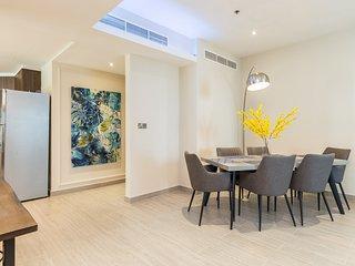 2 Bedroom Apartment in Dubai Marina