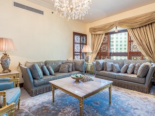 2 Bedroom Apartment in Palm Jumeirah