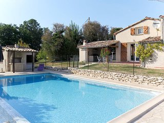 3 bedroom Villa in L'Honor-de-Cos, Occitania, France : ref 5690048