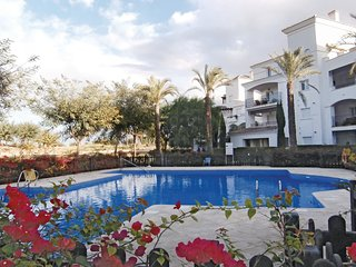 2 bedroom Apartment in Los Tomases, Murcia, Spain : ref 5538760
