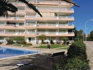 3 bedroom Apartment in Miami Platja, Catalonia, Spain : ref 5549889