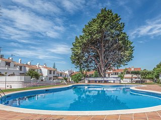 2 bedroom Villa in Roda de Berà, Catalonia, Spain : ref 5669786