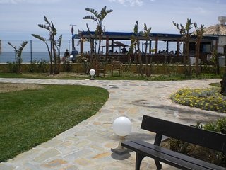 Amazing sea views on first floor Las Mimosas DOSUL
