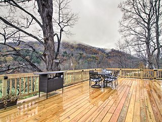 NEW! 'Southgate Healing' Apt w/Views by Killington