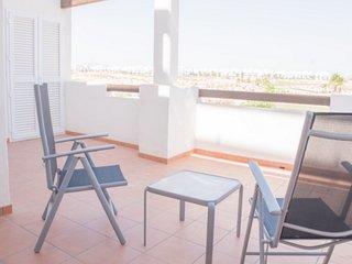 Casa Martin - A Murcia Holiday Rentals Property