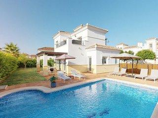 Casa Minimalista - A Murcia Holiday Rentals Pro