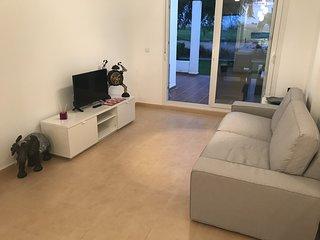Casa Steve - A Murcia Holiday Rentals Property