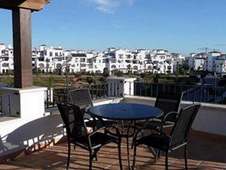 Casa Khan - A Murcia Holiday Rentals Property